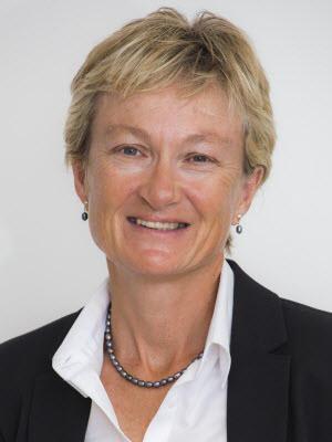 Sue Potts