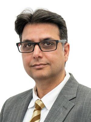 Tushar Sachdev