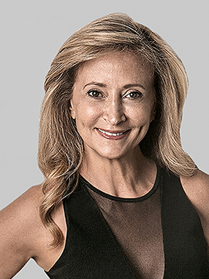 Julie Hakim