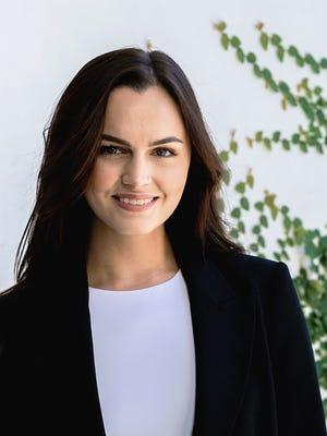 Brooke Mansfield
