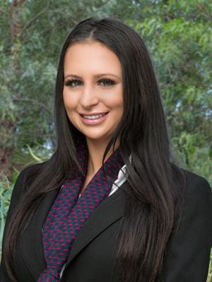 Lauren Attard