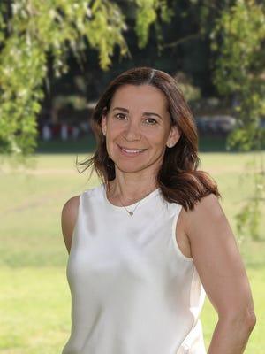 Michelle Meadowcroft