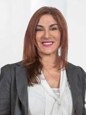 Viviane Zakharia