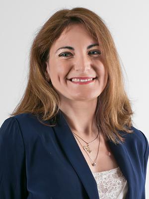 Gina Maglione