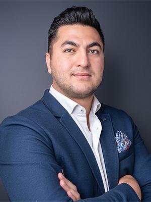 Milad Javadieh