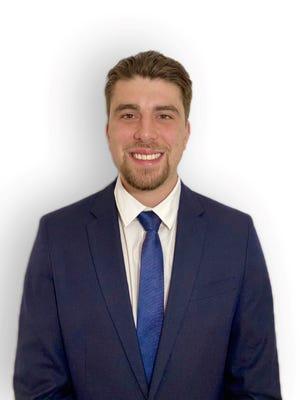 Marcus Sherif