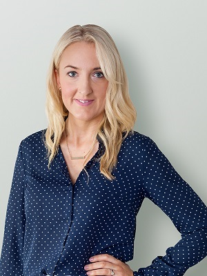 Melissa Melhem