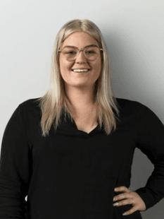 Paige Rolton