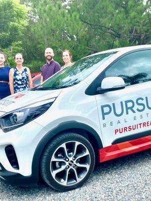 Pursuit PM Team