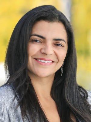 Sheyla Pereira