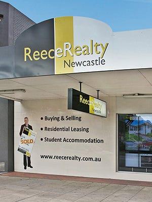 Reece Realty Rentals