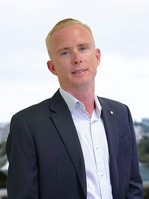 Corey Lindh