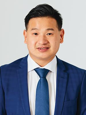 Eamon Chau
