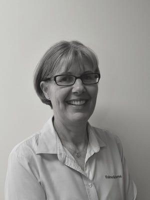 Gail Eddy