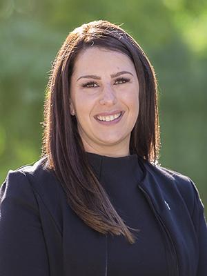 Nicole Manley