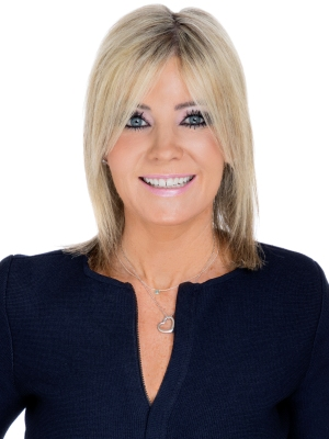 Simone Curran
