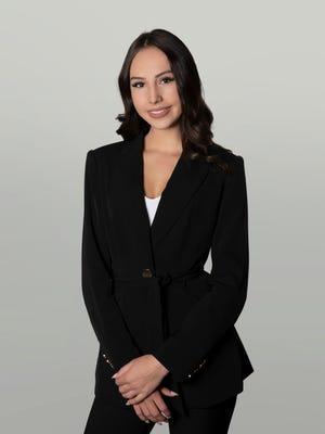 Angelia Rudolf