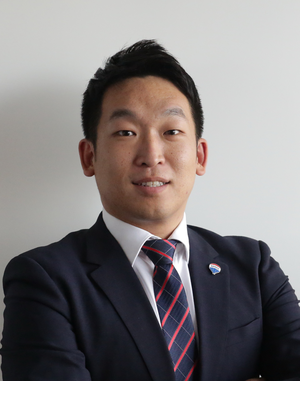 Tony (Taekbeom) Nam