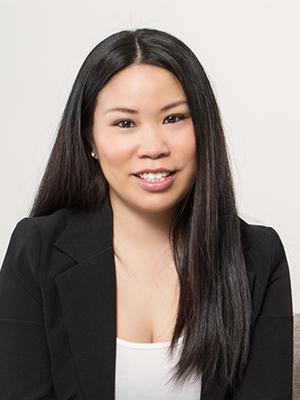 Lisa Yeung
