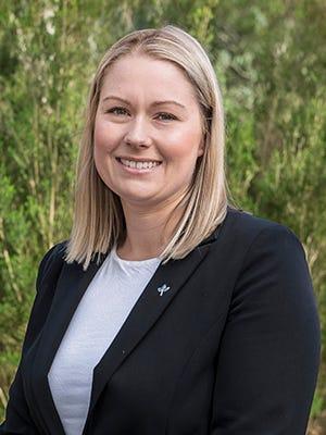 Sarah Jenkinson