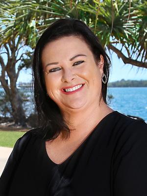 Belinda Kleidon