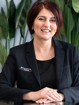 Anna Stabile