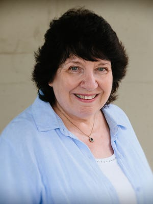 Susan Tymczuk