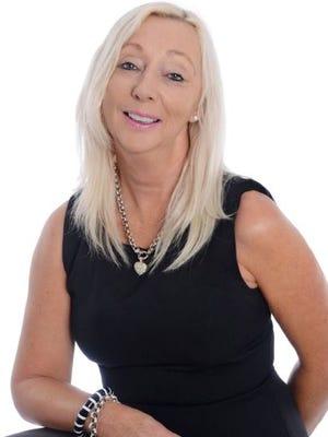 Shelley Hawes