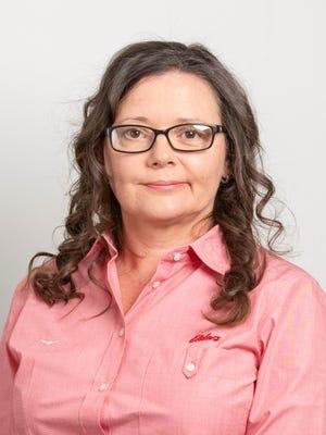 Megan Wirth