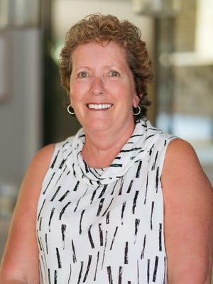 Janene Peck