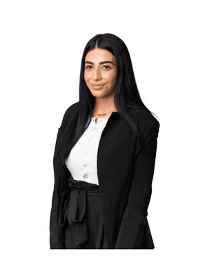 Mariam Yalda