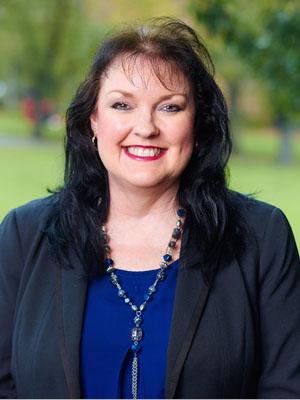 Sue Chamberlain