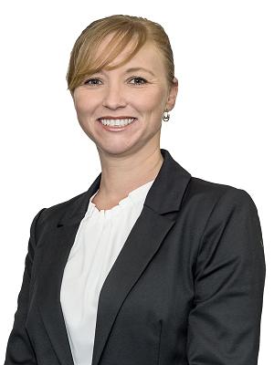 Meredith Dunn