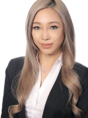 Maria Tran