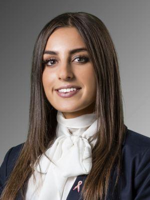 Claudia D'Amore