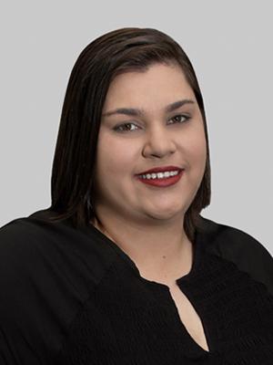 Merinda Payne