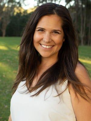 Kristy Baker