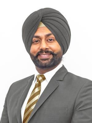 Paramdeep Singh