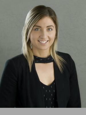Jade Burnett