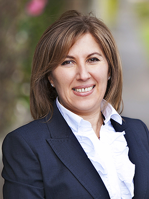 Anastasia Arvanitakis