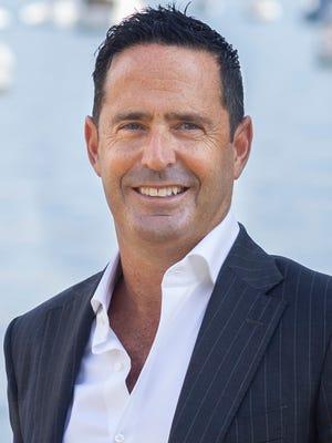Graham Berman