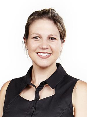 Kate Stafford