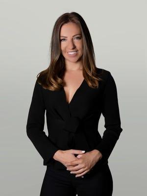 Shelley McShane