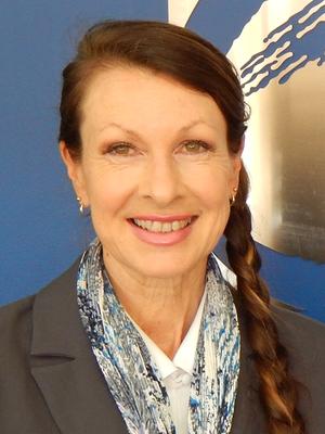 Gail Copley