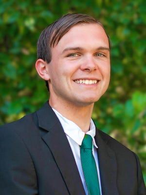 Joshua Clayton