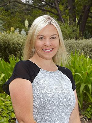 Michelle Wergin