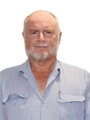 Mark Upham