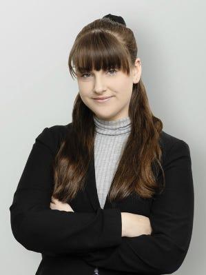 Katherine Hampouris