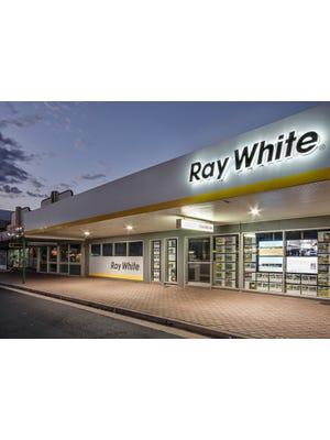 Ray White Biloela