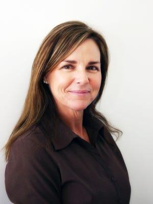 Jane McCormack